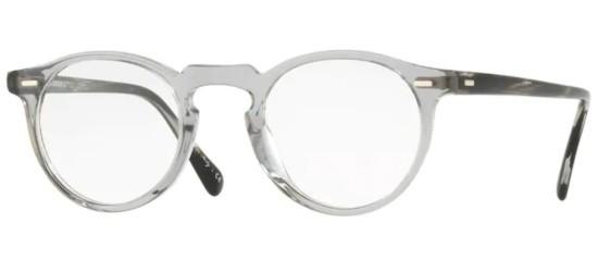 79ad7c5f26 Oliver Peoples Gregory Peck Ov 5186 men Eyeglasses online sale
