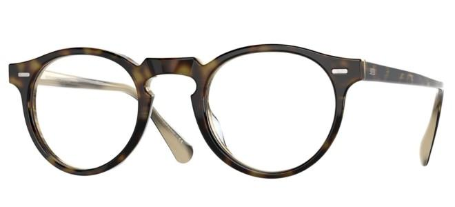 Oliver Peoples brillen GREGORY PECK OV 5186