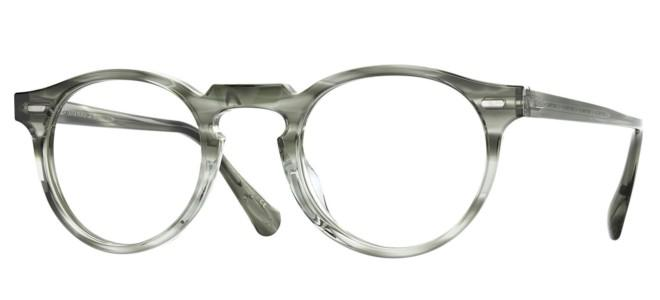 Oliver Peoples briller GREGORY PECK OV 5186