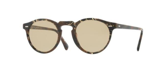 Oliver Peoples GREGORY PECK SUN OV 5217S BY ALAIN MIKLI