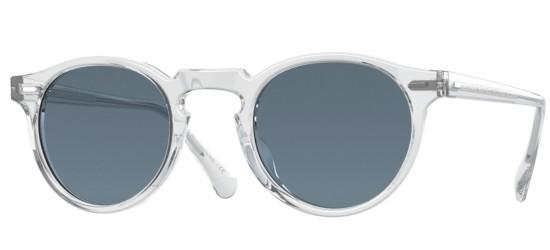 8d3dad7aa1b2 Oliver Peoples Gregory Peck Sun Ov 5217 s unisex Sunglasses online sale