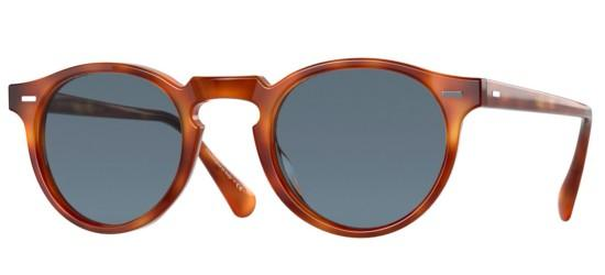 Oliver Peoples sunglasses GREGORY PECK SUN OV 5217/S