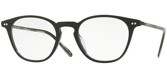 Occhiali Da Vista Oliver Peoples Hanks Ov 5361u Workman Grey Brushed Silver Unisex nzzyFfcB