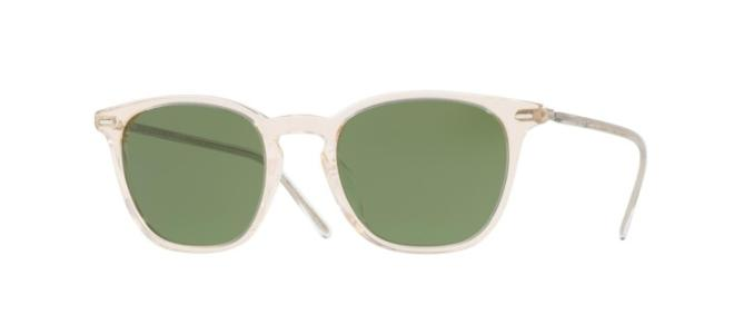 Oliver Peoples HEATON OV 5364SU