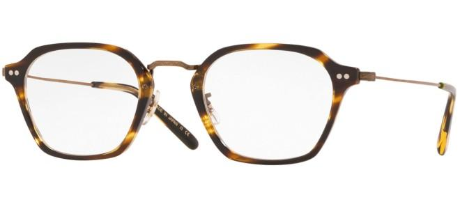 Oliver Peoples briller HILDEN OV 5422D