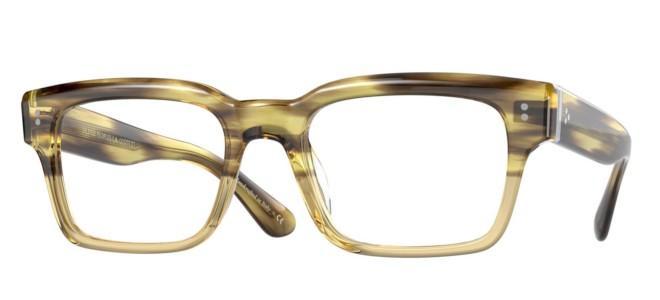 Oliver Peoples briller HOLLINS OV 5470U