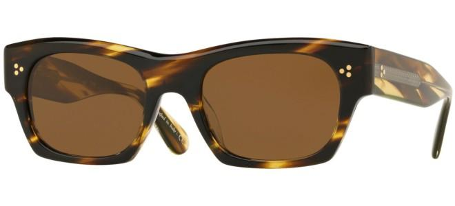 Oliver Peoples ISBA OV 5376SU