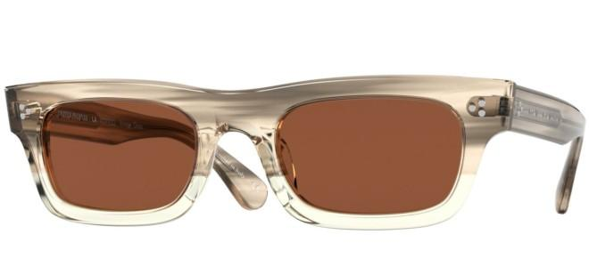 Oliver Peoples sunglasses JAYE OV 5417SU