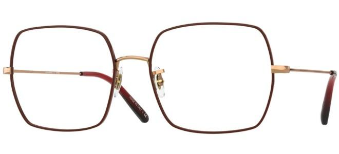 Oliver Peoples brillen JUSTYNA OV 1279