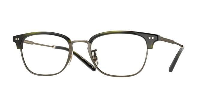 Oliver Peoples briller KESTEN OV 5468