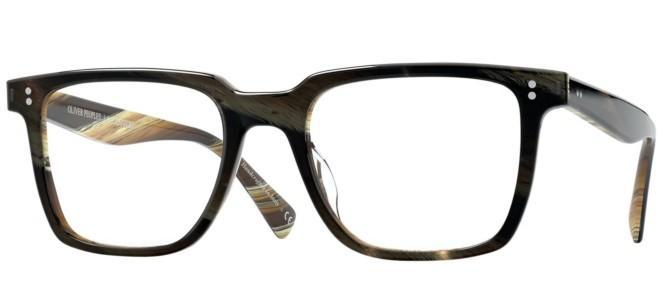 Oliver Peoples eyeglasses LACHMAN OV 5419U