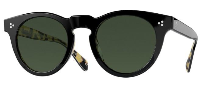 Oliver Peoples sunglasses LEWEN OV 5453SU