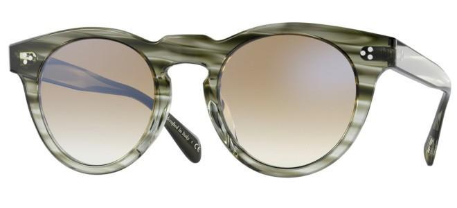 Oliver Peoples zonnebrillen LEWEN OV 5453SU