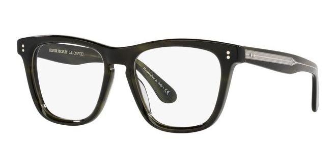 Oliver Peoples eyeglasses LYNES OV 5449U