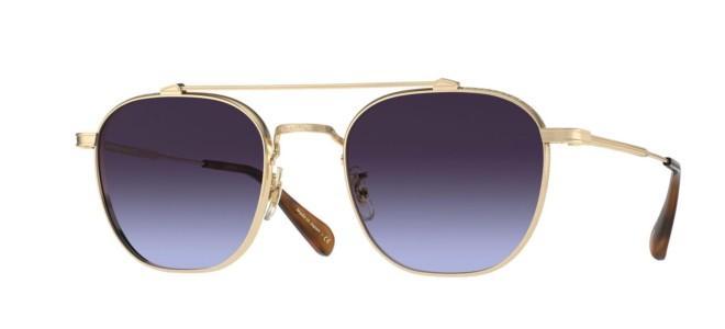 Oliver Peoples sunglasses MANDEVILLE OV 1294ST