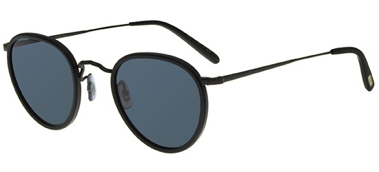 Oliver Peoples MP-2 SUN OV 1104S BLACK/BLUE
