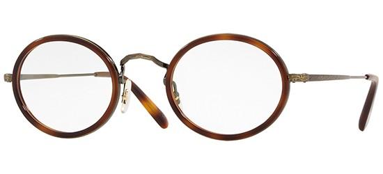 MP-8 30th glasses - Black Oliver Peoples KHyA2T7D7
