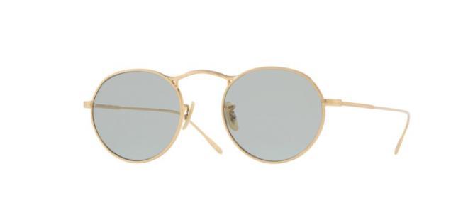 f757aec815 Oliver Peoples M-4 30th Ov 1220s unisex Sunglasses online sale