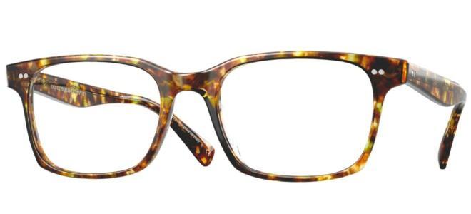 Oliver Peoples eyeglasses NISEN OV 5446U