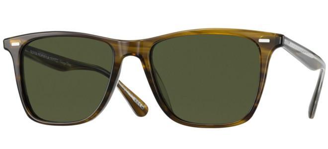 Oliver Peoples sunglasses OLLIS SUN OV 5437SU