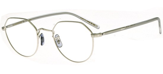 Oliver Peoples OP-43 30TH OV 1228T SILVER