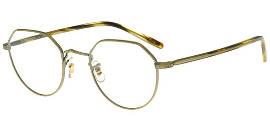 Oliver Peoples OP-43 30TH OV 1228T