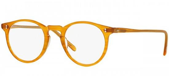 Oliver Peoples O'MALLEY OV 5183 STRIPED HONEY