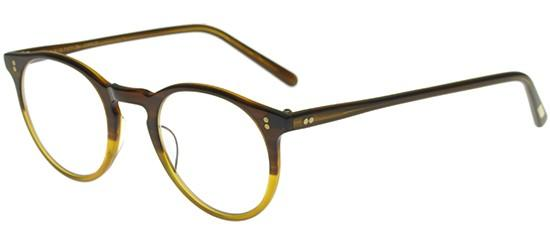 Oliver Peoples O'MALLEY OV 5183 BROWN HALF 2