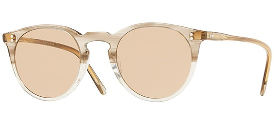 Oliver Peoples O'MALLEY OV 5183 MILITARY VSB/BROWN WASH