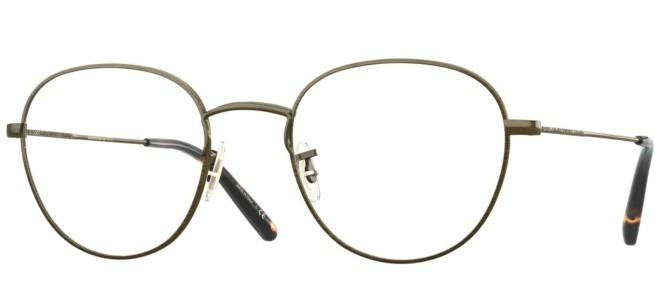 Oliver Peoples briller PIERCY OV 1281