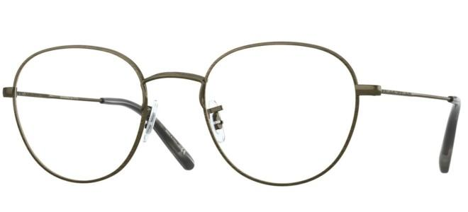 Oliver Peoples eyeglasses PIERCY OV 1281