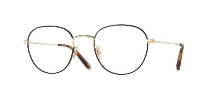 Oliver Peoples eyeglasses PIERCY OV 1281