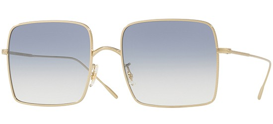 Rassine Sunglasses in Green Oliver Peoples xawoxMh