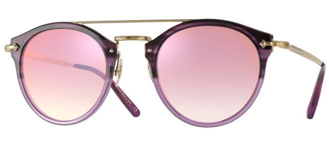 Oliver Peoples sunglasses REMICK OV 5349S