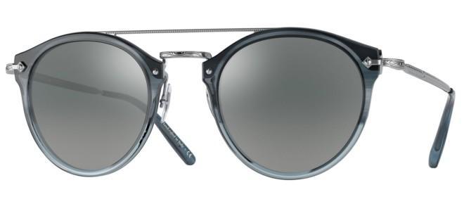 Oliver Peoples solbriller REMICK OV 5349S