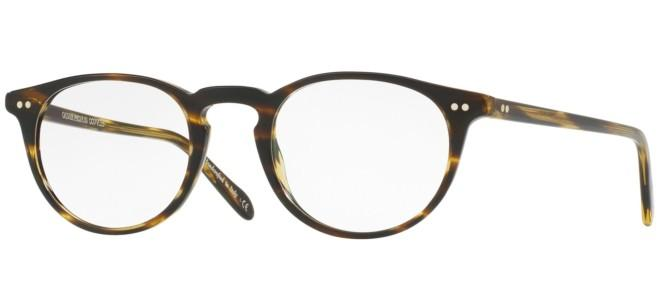 Oliver Peoples brillen RILEY-R OV 5004