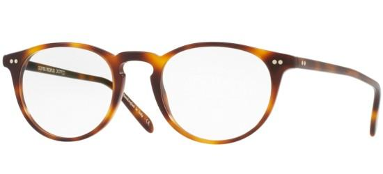 Oliver Peoples RILEY-R OV 5004 DARK MAHOGANY