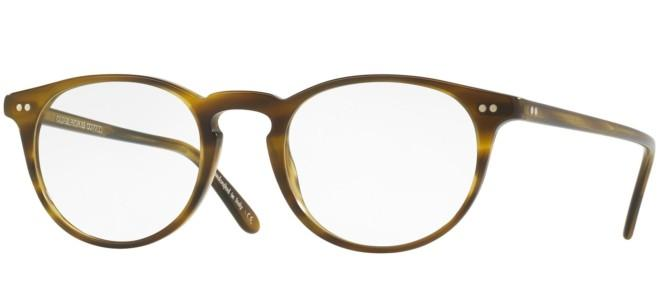 Oliver Peoples eyeglasses RILEY-R OV 5004