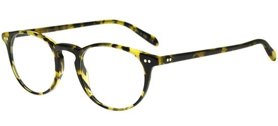Oliver Peoples RILEY-R OV 5004 DARK TORTOISE BLACK