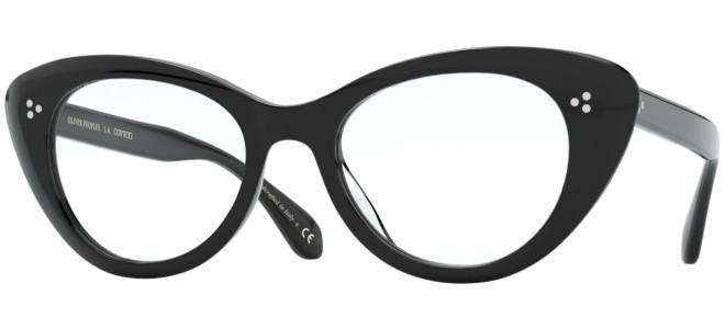 Oliver Peoples eyeglasses RISHELL OV 5415U