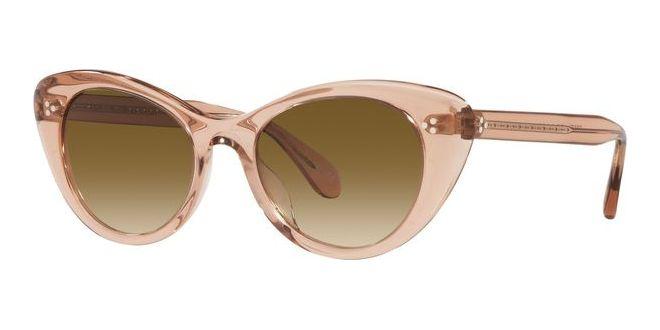 Oliver Peoples sunglasses RISHELL SUN OV 5415SU
