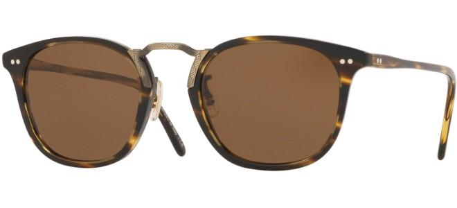 45d737935f Oliver Peoples Roone Ov 5392s unisex Sunglasses online sale