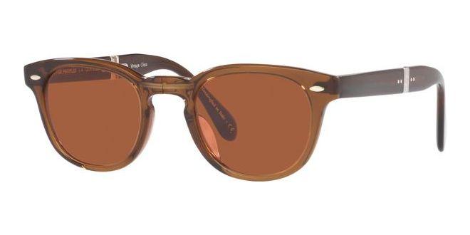 Oliver Peoples zonnebrillen SHELDRAKE 1950 OV 5471SU