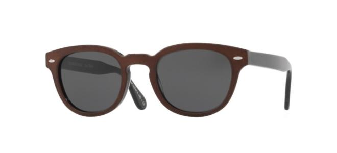 Oliver Peoples SHELDRAKE LEATHER OV 5036SQ