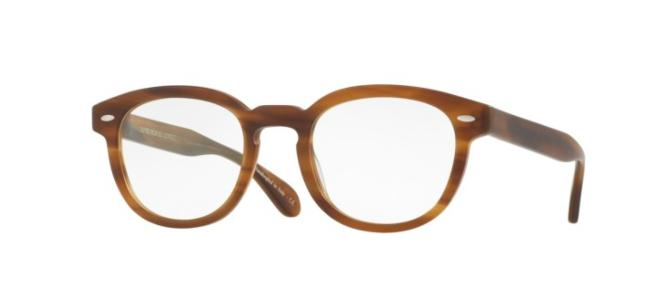 Oliver Peoples briller SHELDRAKE OV 5036
