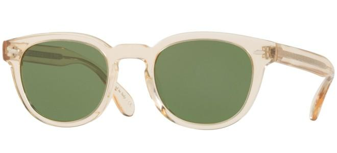 Oliver Peoples sunglasses SHELDRAKE SUN OV 5036S