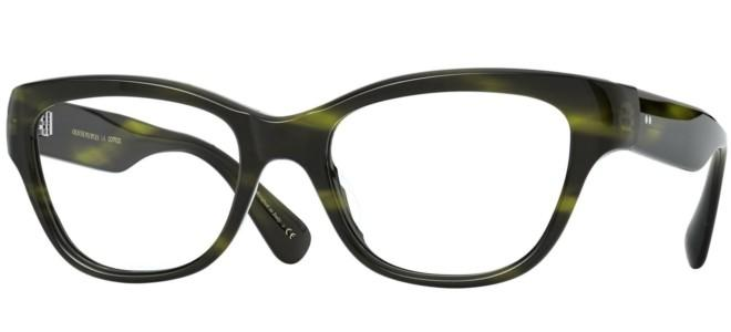 Oliver Peoples eyeglasses SIDDIE OV 5431U