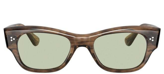 Oliver Peoples STANFIELD TAILORED FIT OV 5435D