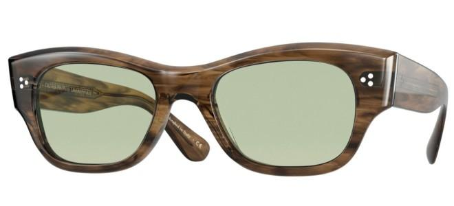 Oliver Peoples briller STANFIELD TAILORED FIT OV 5435D