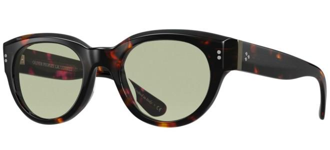 Oliver Peoples briller TANNEN TAILORED FIT OV 5434D